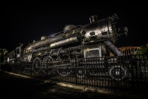 The 1504 out of Duval by DGPhotographyjax