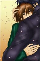 Junjou Egoist by winter-kid