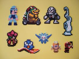 Perler by NES--still-the-best