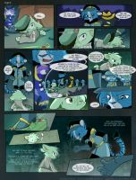 Sweet Lullaby Ch. 4 - Page 16 by Shivita