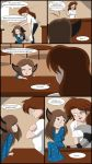 Coffee Shop Girl TG/TF/AR Page 6 by TFSubmissions