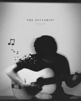 The Guitarist by Zoroo