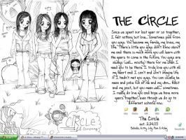 the Circle by KitKat22491