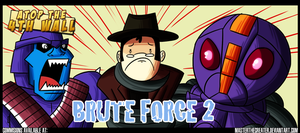 AT4W: Brute Force 2 by MTC-Studio