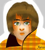 Liam Gallagher by arctic-sunsett