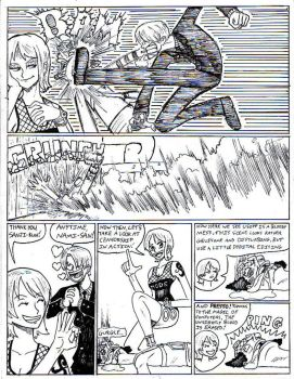OPD pg3: Sanji's boot of love by Garth2The2ndPower