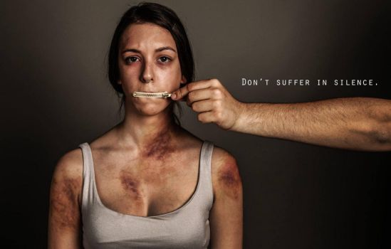 Violence against women by antaale