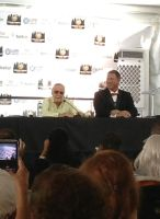 Stan Lee Q and A 2 by Koragg1