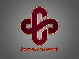 Superlative Conspiracy Logo by DesignPhilled