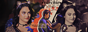 Varchie Riverdale by ShinningButterfly