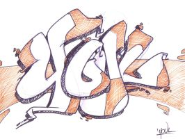 Sketches Juin2013 017-023 by YoulDesign