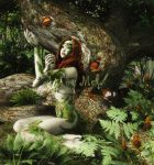 The Dryad's Daughter by MCKrauss