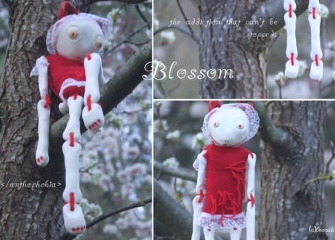 O-blossom-blood-sessive-phobic by leccah