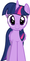 Twilight Sparkle by Zacatron94