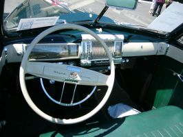 1941 Chrysler New Yorker Control Central by RoadTripDog