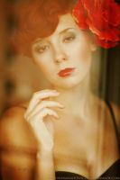 Bella retro II by blooding