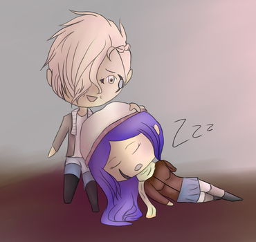 31 Day Challenge - Day 20 Father Daughter Time by bluebuterflyef