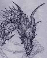 Preview-Alduin by Svartya