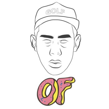Tyler the Creator by outlinehime