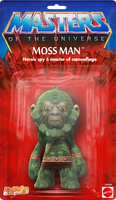 Moss Man by Gray29