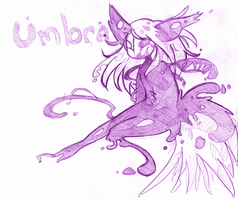 pc-Umbra by Cheapcookie