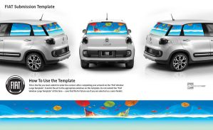 FIAT Submission UmbrellaSky by nevs28