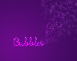 Bubbles by rellik1990