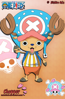 Tony Tony Chopper by Epistafy