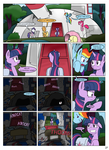 MLP FIM STARS Chapter-3 STARting Page-27 by MultiTAZker