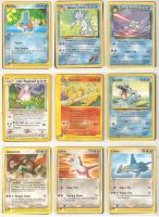 pokemon cards for sale1 by DarkFoxProjectX
