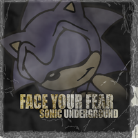 Face Your Fear by RyanEchidnaSEAL