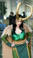 Lady Loki 5 by Revivi
