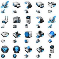 Alienware icon pack by Dark-Capricorn