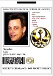 Luke's ID card by AG88