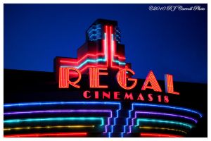 Regal by rjcarroll
