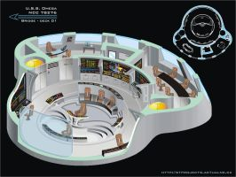 omega bridge 3d by omi-key