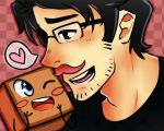 Markiplier by RedReveries