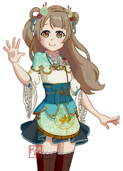 SLG Kotori by Inlinverst