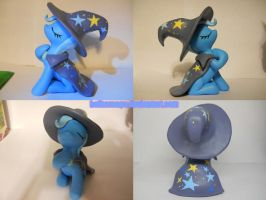 The Great and Powerful Trixie is on ebay! by EarthenPony