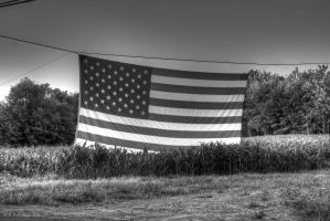 Happy Fourth Of July America by KandBphotography22
