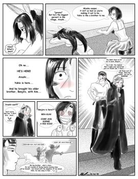 The Bunny Suit - Page 4 by sharem