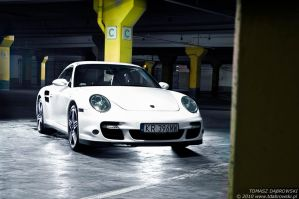 991 Turbo - 2 by Dhante