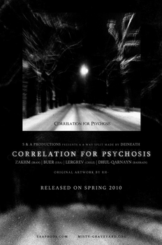 Correlation For Psychosis Ad2 by aeset