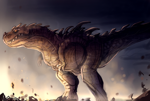 DINOGUY.png by Taluns