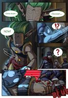 The Heart of Earth ch3 pg18 by YonYonYon