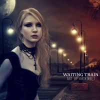 Waiting Train by khoitibet