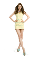 Hyeri EXPECTATION png by YonheeArt