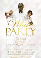White party by saidn