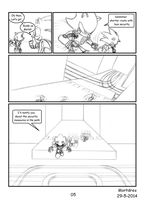 Sonic Heroes 2 - Chap 7-05 Pre by Mortdres