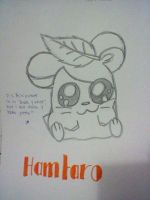 hamtaro2 by kimitos-drawing